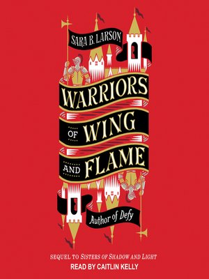 cover image of Warriors of Wing and Flame