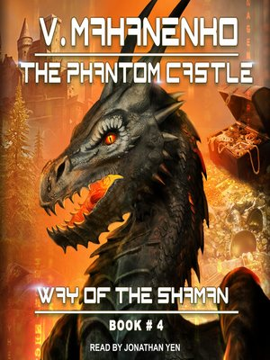 cover image of The Phantom Castle