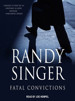 cover image of Fatal Convictions