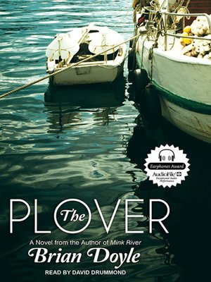 cover image of The Plover