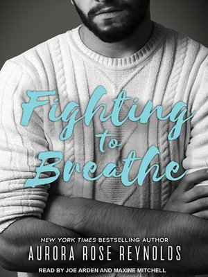 cover image of Fighting to Breathe
