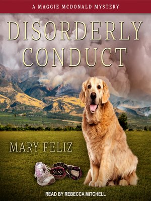 cover image of Disorderly Conduct