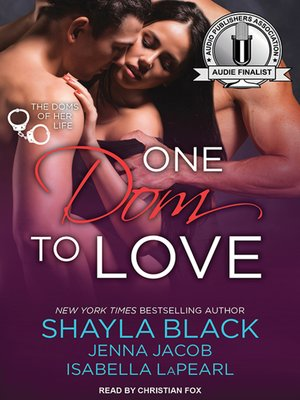 cover image of One Dom to Love
