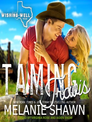 cover image of Taming Travis