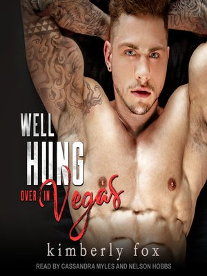 cover image of Well Hung Over in Vegas