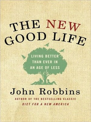 cover image of The New Good Life