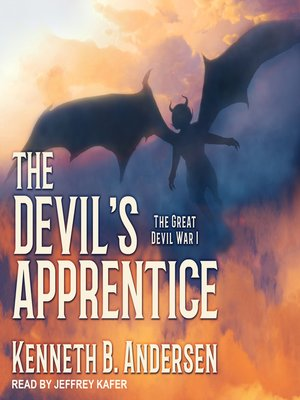 cover image of The Devil's Apprentice