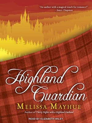 cover image of Highland Guardian