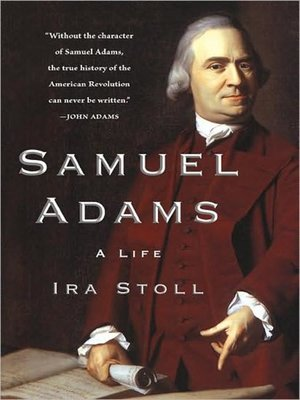 cover image of Samuel Adams
