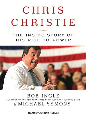 cover image of Chris Christie