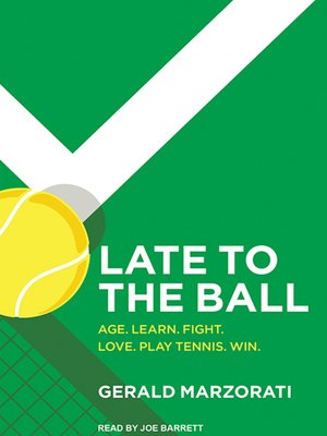 cover image of Late to the Ball