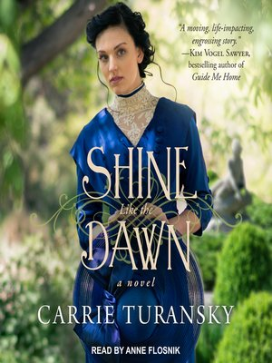 cover image of Shine Like the Dawn