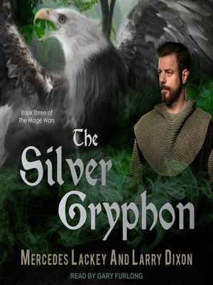 cover image of The Silver Gryphon