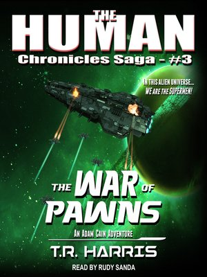 cover image of The War of Pawns