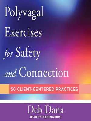 cover image of Polyvagal Exercises for Safety and Connection
