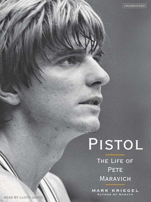 cover image of Pistol