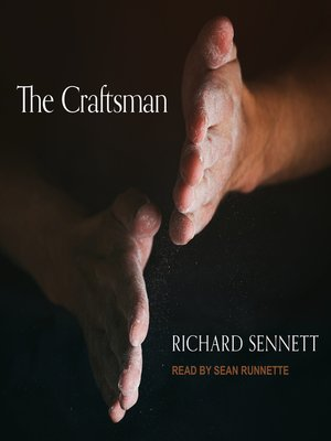 cover image of The Craftsman
