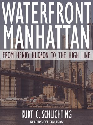cover image of Waterfront Manhattan