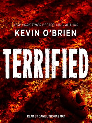 cover image of Terrified