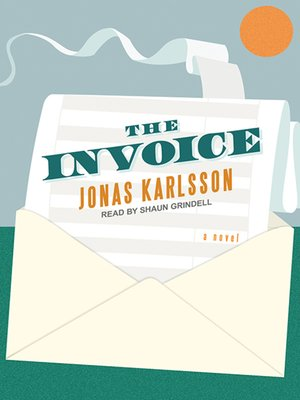 cover image of The Invoice
