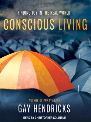 cover image of Conscious Living