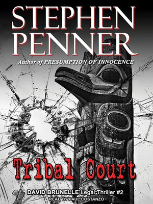 cover image of Tribal Court