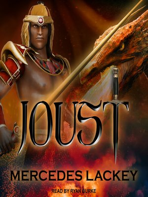 cover image of Joust
