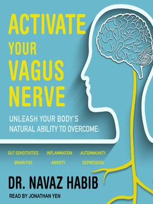 cover image of Activate Your Vagus Nerve