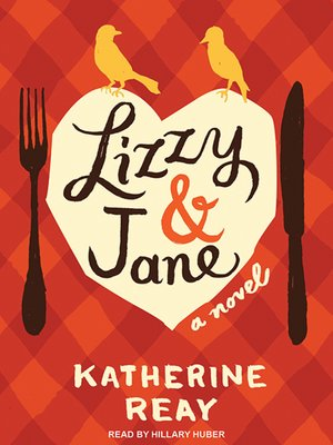 cover image of Lizzy & Jane