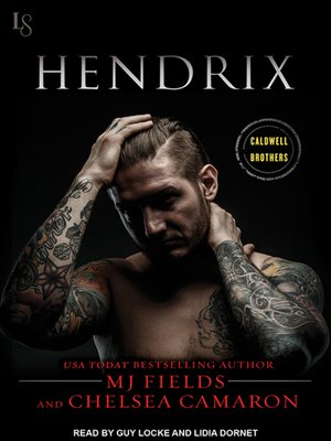 cover image of Hendrix