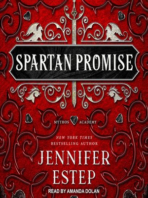 cover image of Spartan Promise