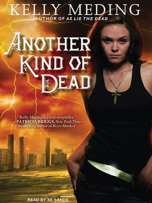 cover image of Another Kind of Dead
