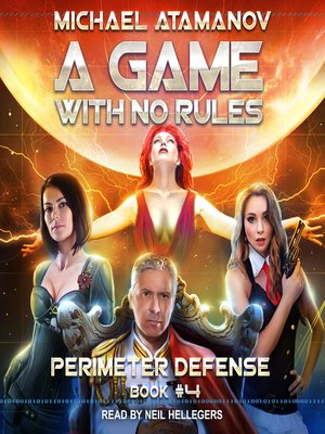 cover image of A Game With No Rules