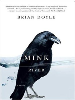 cover image of Mink River