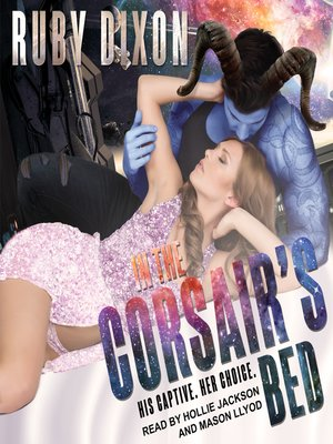 cover image of In the Corsair's Bed