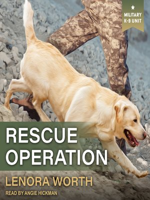 cover image of Rescue Operation