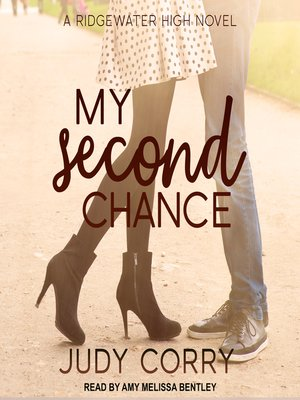 cover image of My Second Chance--Ridgewater High Romance Book 4