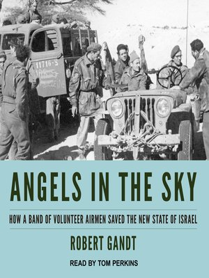 cover image of Angels in the Sky
