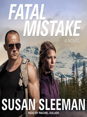 cover image of Fatal Mistake--A Novel
