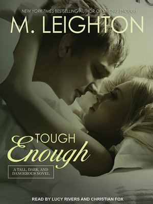 cover image of Tough Enough