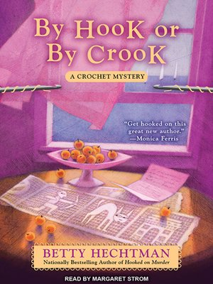 cover image of By Hook or by Crook
