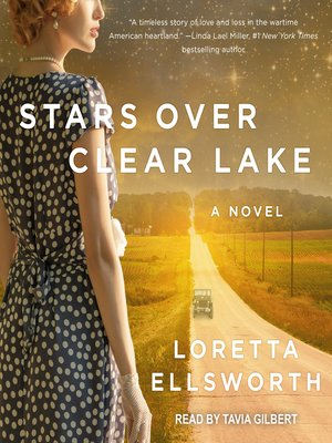cover image of Stars Over Clear Lake