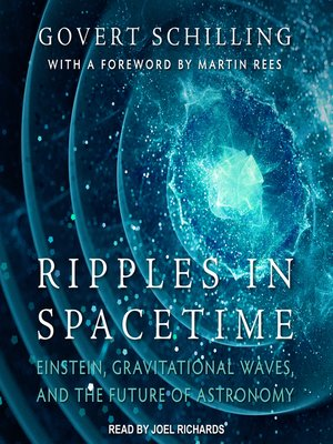 cover image of Ripples in Spacetime