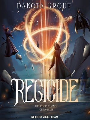 cover image of Regicide