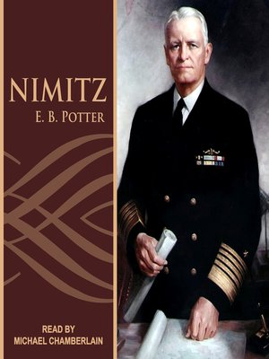 cover image of Nimitz