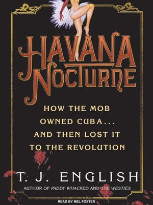 cover image of Havana Nocturne