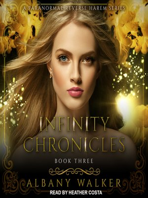 cover image of Infinity Chronicles 3