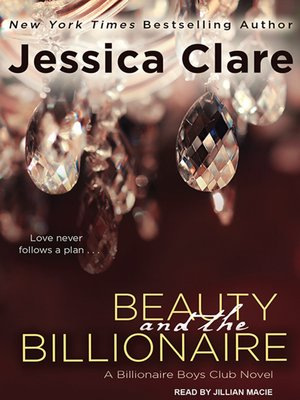 cover image of Beauty and the Billionaire