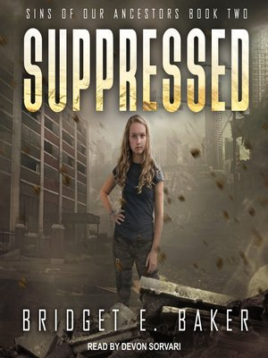 cover image of Suppressed