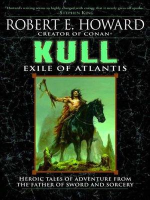 cover image of Kull
